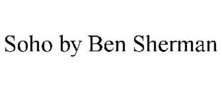 SOHO BY BEN SHERMAN