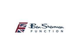 BEN SHERMAN FUNCTION
