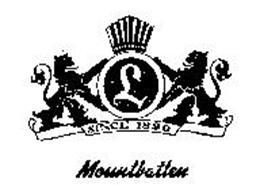 L SINCE 1890 MOUNTBATTEN