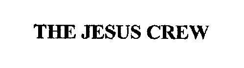 THE JESUS CREW