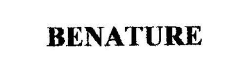 BENATURE
