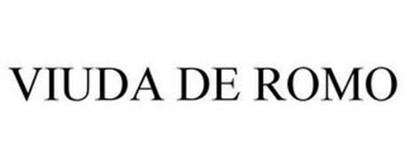 VIUDA DE ROMO