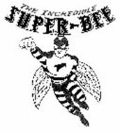 THE INCREDIBLE SUPER-BEE