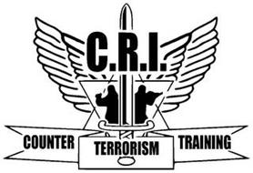 C.R.I. COUNTER TERRORISM TRAINING