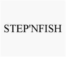 STEP'NFISH