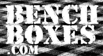 BENCHBOXES.COM
