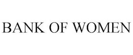 BANK OF WOMEN