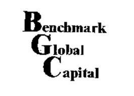 benchmark global capital trademark of benchmark global