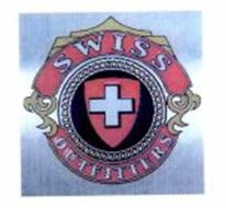 SWISS OUTFITTERS