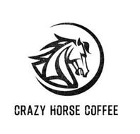 CRAZY HORSE COFFEE