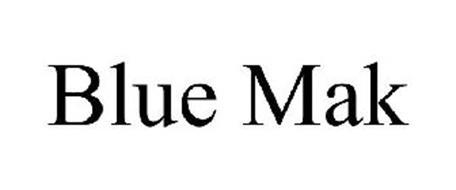 BLUE MAK