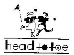 HEAD TO TOE