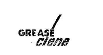 GREASE CLENE