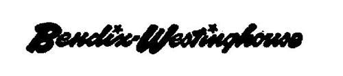 BENDIX-WESTINGHOUSE