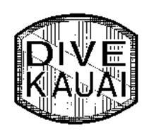 DIVE KAUAI