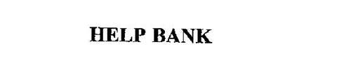 HELP BANK