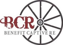 BCR BENEFIT CAPTIVE RE