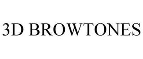 3D BROWTONES