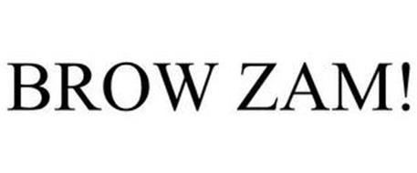 BROW ZAM!