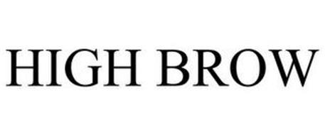HIGH BROW