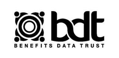 BDT BENEFITS DATA TRUST