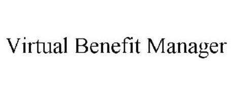 VIRTUAL BENEFIT MANAGER