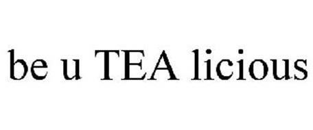 BE U TEA LICIOUS