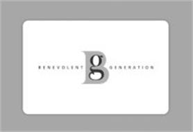 BENEVOLENT GENERATION BG