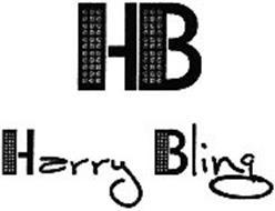 HB HARRY BLING