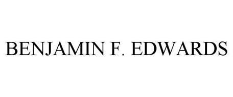 BENJAMIN F. EDWARDS