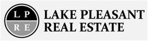 LAKE PLEASANT REAL ESTATE L P R E