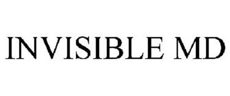 INVISIBLE MD