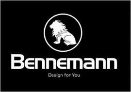 BENNEMANN DESIGN FOR YOU
