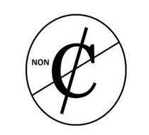 NON C