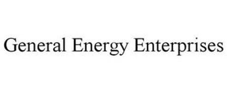 GENERAL ENERGY ENTERPRISES