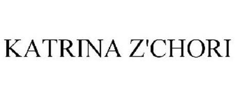 KATRINA Z'CHORI
