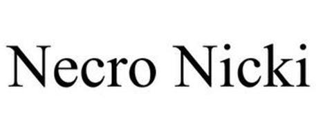 NECRO NICKI