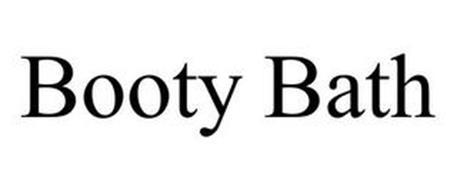 BOOTY BATH