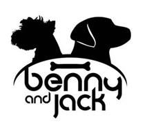 BENNY AND JACK