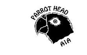 PARROT HEAD AIA