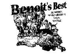 BENOIT'S BEST