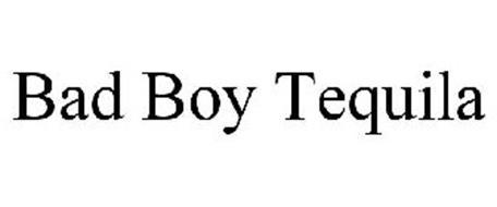 BAD BOY TEQUILA