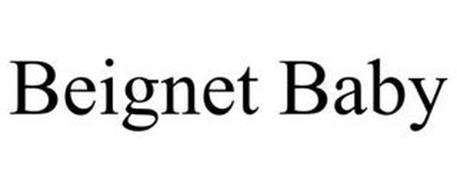 BEIGNET BABY
