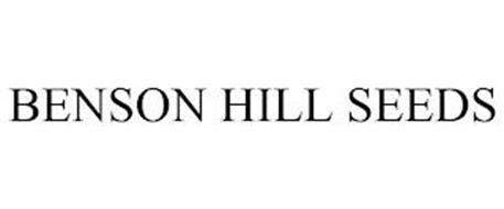 BENSON HILL SEEDS