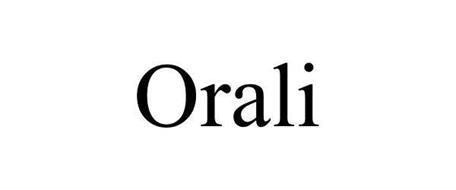ORALI