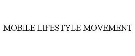 MOBILE LIFESTYLE MOVEMENT