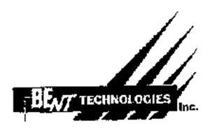 BENT TECHNOLOGIES INC