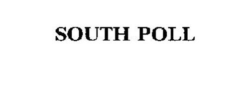 SOUTH POLL