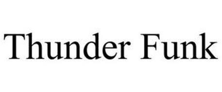 THUNDER FUNK