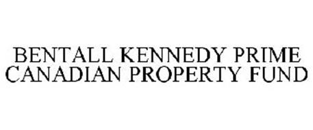 BENTALL KENNEDY PRIME CANADIAN PROPERTY FUND
